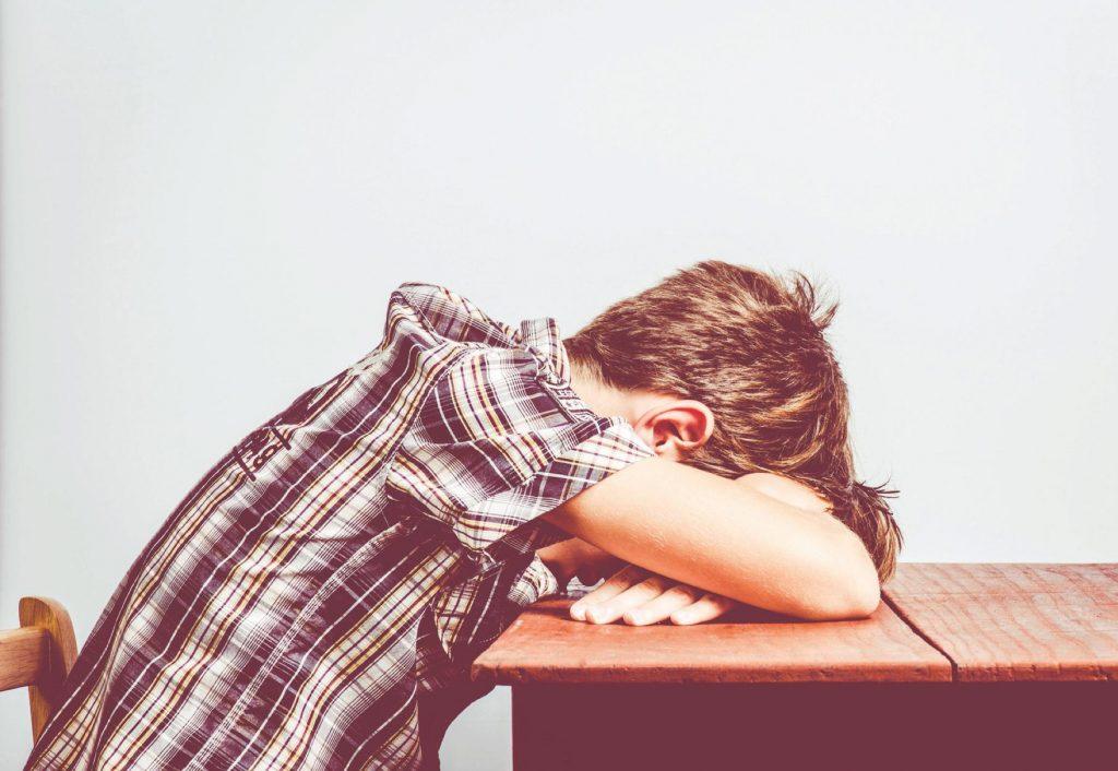 Phobie scolaire le mal de l'école